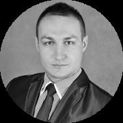 <center>Jakub Lechowicz</center>